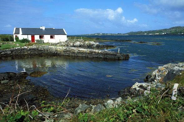 Editor's picks: ten secluded cottages by the sea