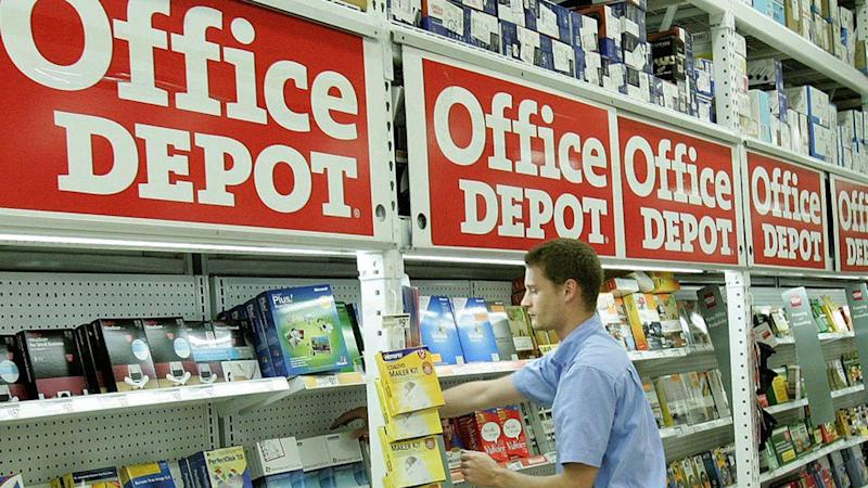 Judge Who Killed StaplesOffice Depot Merger Antitrust Law Is There