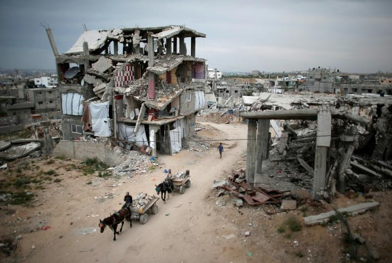 The ICC probe will look at alleged crimes committed during the 2014 Gaza conflict