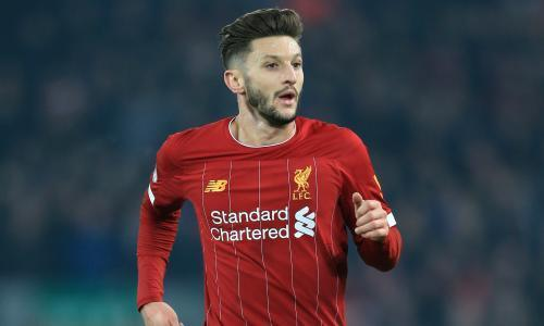 Football transfer rumours: Leicester to sign Liverpool's Adam Lallana?. Today's fluff wants a project to match its ambitions