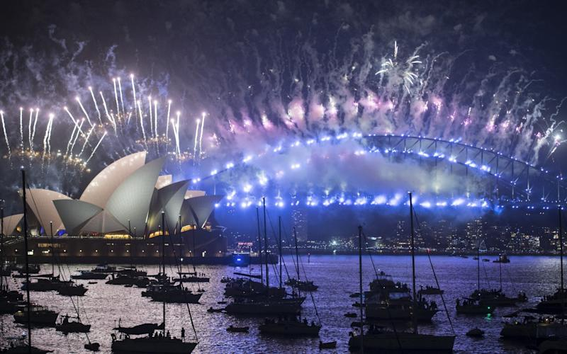 Australia is one of the most popular destinations for emigrating Britons - Getty Images AsiaPac