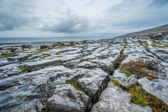 <p>Another famous Irish drive, the Wild Atlantic Way stretches along the Celtic Sea through nine counties, down the west coast of Ireland. <i>(Photo: Insight Vacations)</i></p>