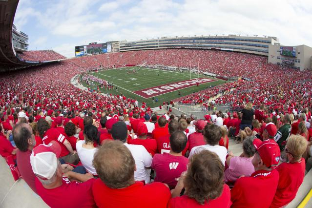 Wisconsin linebacker recruit charged with third-degree sexual assault