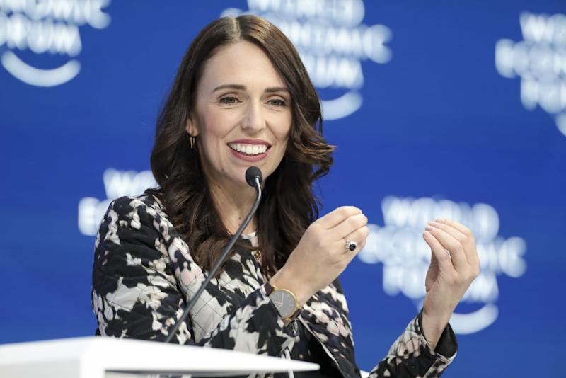 Ways Jacinda Ardern Is Breaking Boundaries