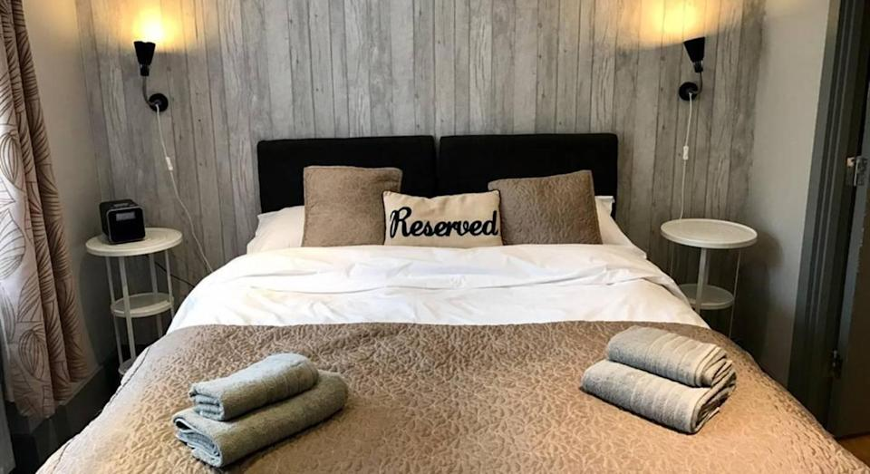 The EI8HT Brighton Apartments have been rated five-stars by guests. (Booking.com)