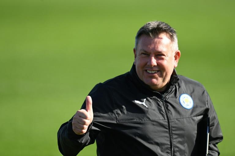 Craig Shakespeare was on Sunday confirmed as Leicester City manager until the end of the season following wins over Liverpool and Hull City in his first two games