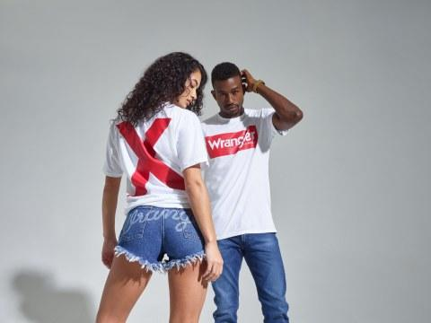 "Wrangler® Partners with Lil Nas X to Launch Exclusive Behind-The-Scenes Footage from No. 1 Smash Hit ""Old Town Road"" Music Video on a Pair of Jeans"
