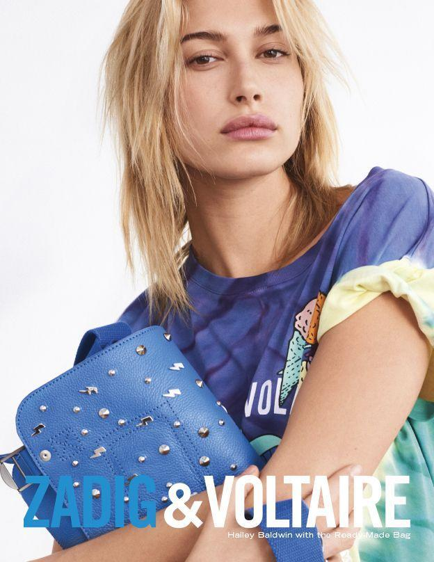 <p><strong>Photographer: </strong>Katja Rahlwes<br><br><strong>Models:</strong> Hailey Baldwin</p>