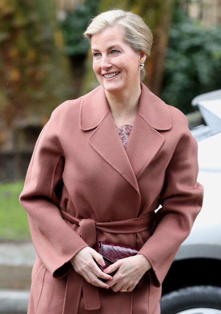 Sophie, Countess of Wessex | Chris Jackson/Getty