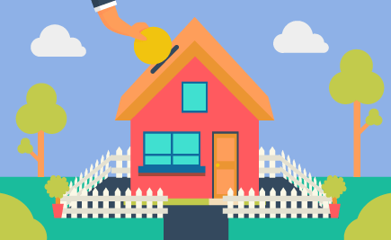 3 Golden Investment Tips To Help You Buy A House
