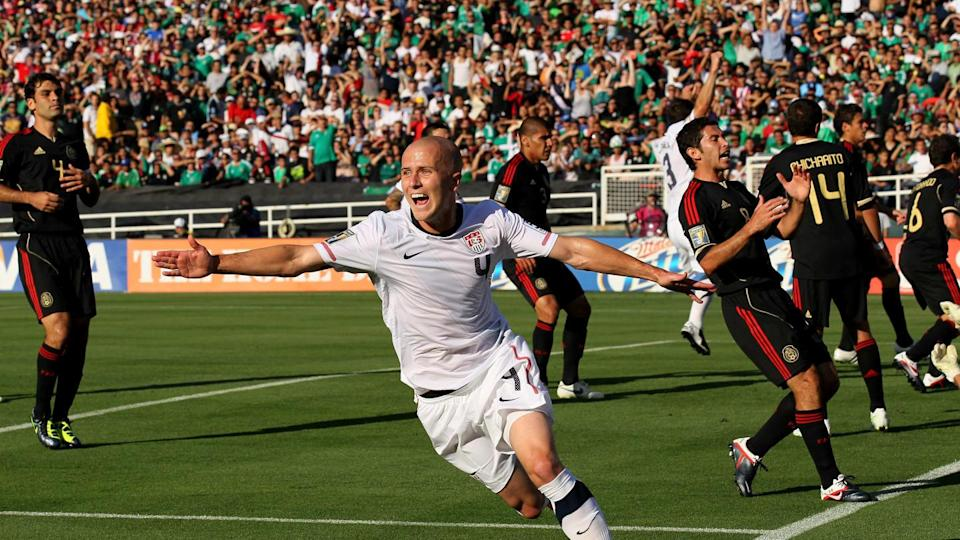 CONCACAF Championship - United States v Mexico | Stephen Dunn/Getty Images