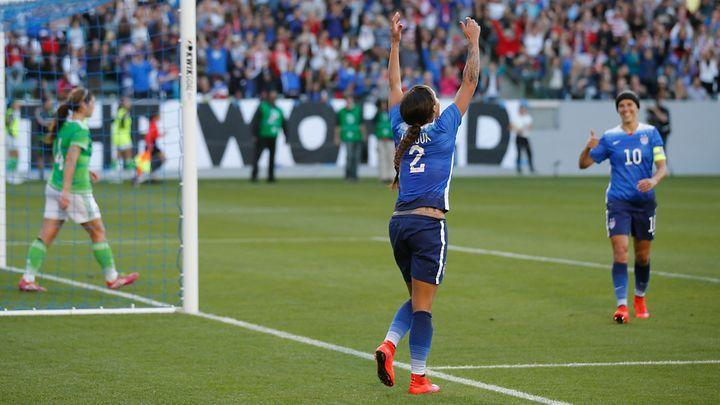Finally, EA Sports' FIFA games will feature women players