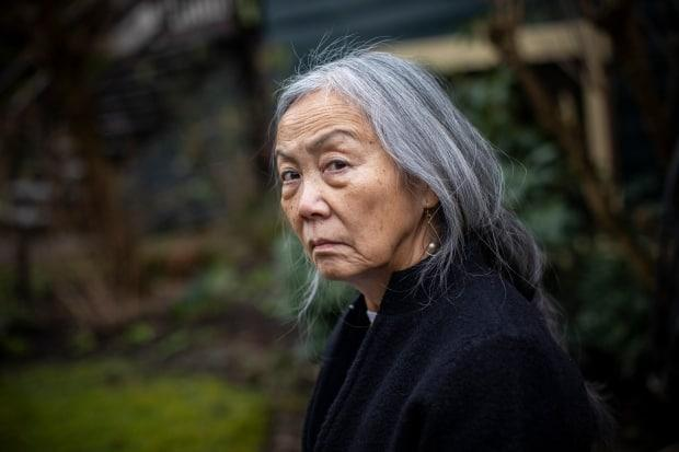 Shirley Chan, vice-president of Pathways Serious Mental Illness Society, says she's requested Vancouver's Car 87 mental health team six times when her daughter has been in crisis, but it's never come.