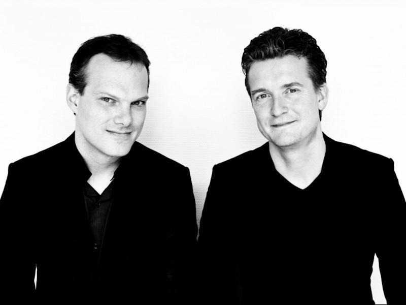 The pianist by Lars Vogt and violinist Christian Tetzlaff performed at Wigmore Hall