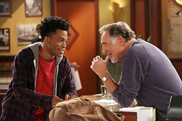 CBS orders 'Superior Donuts' comedy