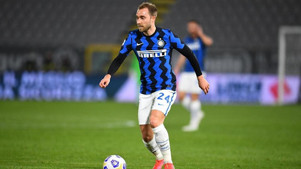 Inter Milan need three wins to bag Serie A title