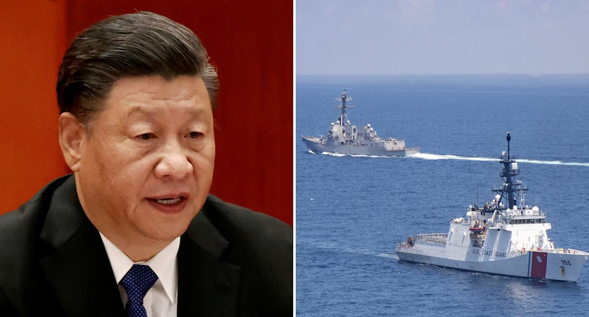 'ALL IN': Chilling warning of Australia's role in 'likely' US-China war