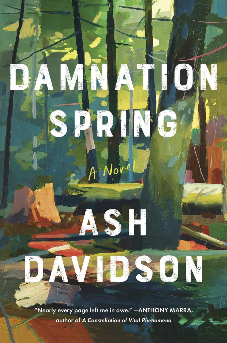 <p>Along California's northern coast, Rich Gunderson's family has made a living in logging for generations. But now, as the forest begins to run out and the women in town begin to notice disturbing fertility patterns that might be tied to an herbicide, the community stands at a precipice. (Aug. 3)</p>