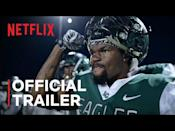 "<p>One of Netflix's tentpole flagship sports docuseries is <em>Last Chance U, </em>which focuses on a different junior college team with each season. This isn't your typical 'inspirational sports' story—it's focused instead on exactly what the title describes. The athletes documented here have had trouble sticking, by hook or by crook, and have found themselves playing football at the junior college level—it's their 'last chance' to right the ship and transfer to a bigger college football program and create a path that could potentially even lead to the NFL. Season 5 was <em>Last Chance U's </em>final look at football, but there's good news—<em><a href=""https://www.netflix.com/search?q=last%20chance%20u%20&jbv=81046613"" rel=""nofollow noopener"" target=""_blank"" data-ylk=""slk:Last Chance U: Basketball"" class=""link rapid-noclick-resp"">Last Chance U: Basketball </a></em>is coming to Netflix soon. </p><p><a class=""link rapid-noclick-resp"" href=""https://www.netflix.com/search?q=last+chance+u+&jbv=80091742"" rel=""nofollow noopener"" target=""_blank"" data-ylk=""slk:STREAM IT HERE"">STREAM IT HERE</a><br></p><p><a href=""https://youtu.be/6wXRJL52ZD8"" rel=""nofollow noopener"" target=""_blank"" data-ylk=""slk:See the original post on Youtube"" class=""link rapid-noclick-resp"">See the original post on Youtube</a></p>"