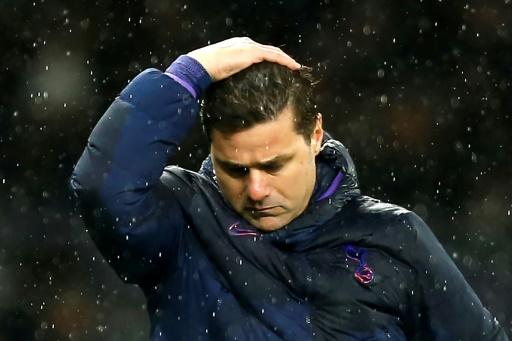 Tottenham Hotspur sacked manager Mauricio Pochettino almost six months after the club reached the Champions League final