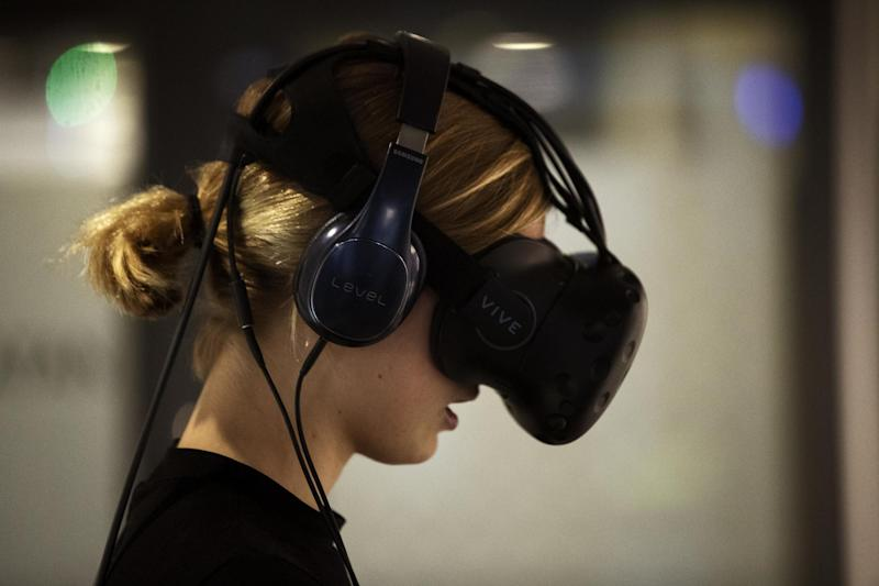 Gaming addiction: Persistent gaming behaviour will be classified as a mental health condition in new guidelines published in 2018: Getty Images for The Sime Awards