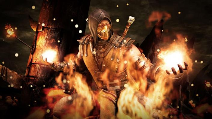 New Mortal Kombat X Ps4 And Xbox One Patch Coming Today