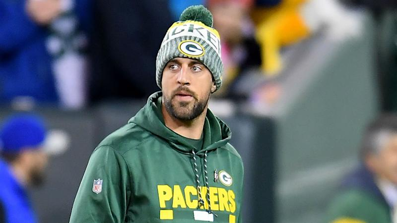 Packers' reputation can't save them without Aaron Rodgers