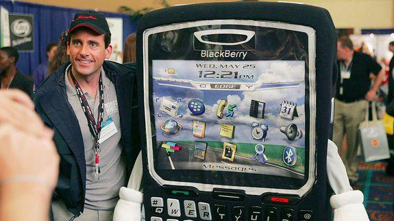 New Blackberry Phone 2020 TBT to when BlackBerry phones were cool