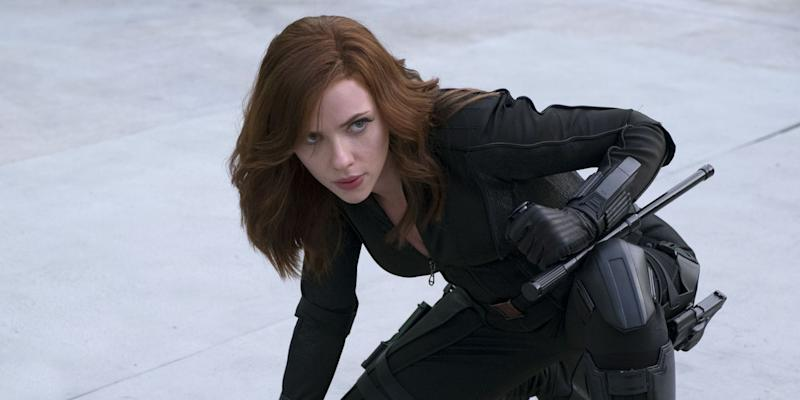 Avengers: Endgame: The Simple Reason Why Black Widow Wasn't Given A Memorial