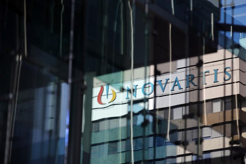 Novartis sees too much good in bad cholesterol