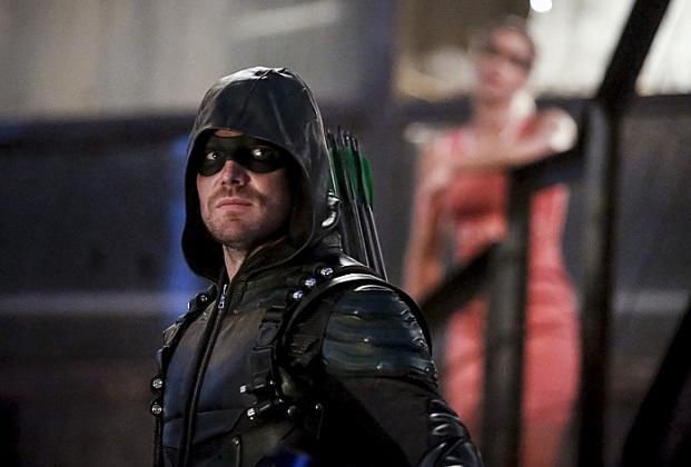 A Familiar Foe Returns in Arrow Season 5 Premiere Clip