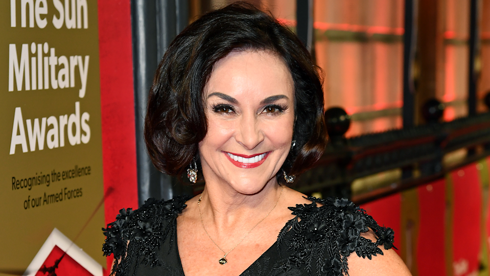 Shirley Ballas is busting out the baubles for the first time in 18 years this Christmas (Image: Getty Images)