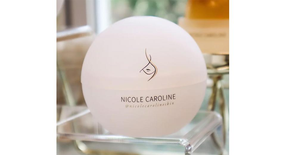 Facial Ice Sphere Kit (Nicole Caroline)