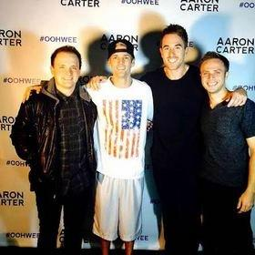 Hobart Ocean: Fresh Off Their High School Tour and Opening Slots for Pop Star Aaron Carter, the Official Video for the Band's Breakout Single 'Another Heartbreak' Is Now Running on Jumbotron at Universal CityWalk