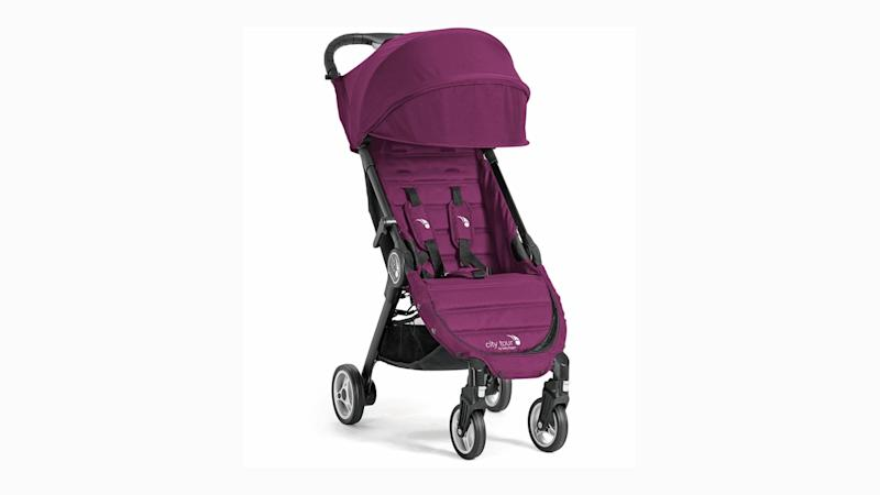This lightweight stroller is 40% off.