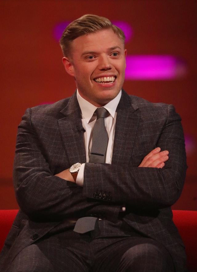 Rob Beckett will be taking part in a comedy event