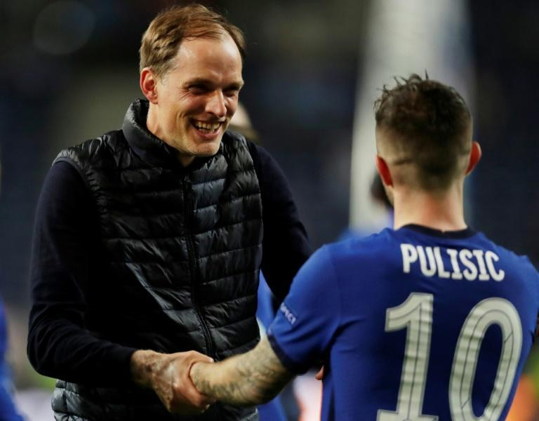Thomas Tuchel wants Saturday's Champions League final win to be just the start for him at Chelsea