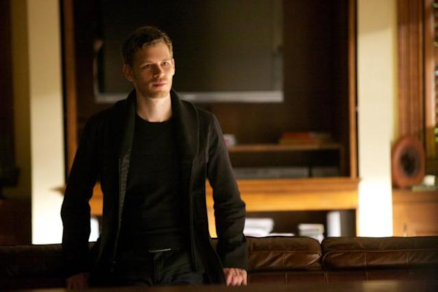 """Down the Rabbit Hole"" -- Joseph Morgan as Klaus"