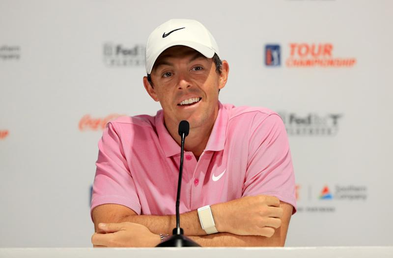 Appreciate Rory McIlroy's season for what it is, instead of what it's not