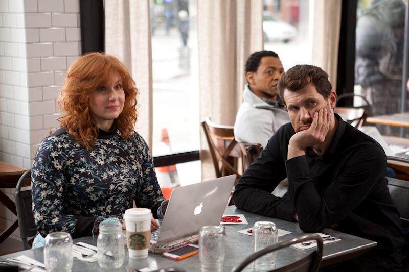 Difficult People (Hulu)