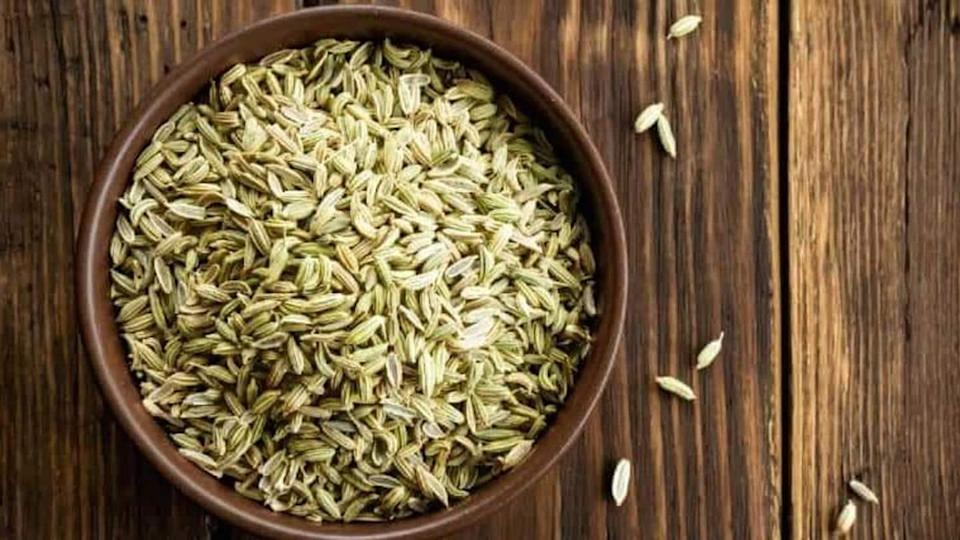 #HealthBytes: Science-backed benefits of fennel seeds