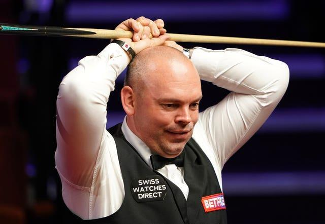 Betfred World Snooker Championships 2021 – Day 14 – The Crucible