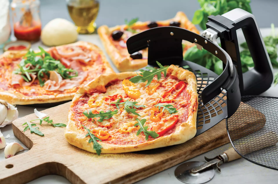 Philips Airfryer Pizza Master