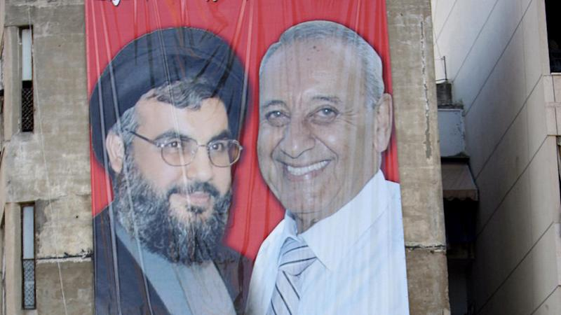 Lebanon's Shiites stall formation of new government