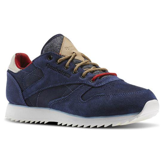 People who threw out their New Balances may have found a new athletic brand to patronize. (Photo: Reebok