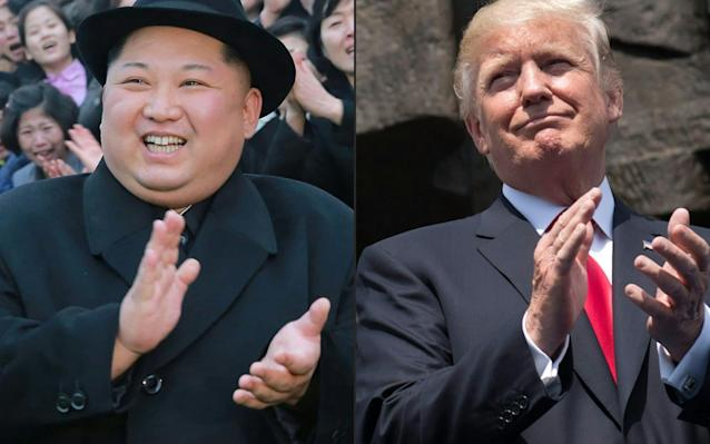 "US President Donald Trump has said a deal with North Korea is ""very much in the making"", after criticism over his readiness to agree to talks with Pyongyang. ""The deal with North Korea is very much in the making and will be, if completed, a very good one for the World. Time and place to be determined,"" Mr Trump said in a tweet on Friday. His comments came after the White House said talks would only take place once the secretive regime takes ""concrete and verifiable actions"", that went beyond promises to halt nuclear testing and denuclearise. It has emerged that the president's sudden acceptance of an invitation to a historic summit was apparently off the cuff, leaving aides scurrying to draft a new blueprint for dealing with Pyongyang. Mr Trump's immediate positive response to Mr Kim's invitation to talk had taken not only senior US officials by surprise, but also the South Korean envoys who delivered it, according to reports. The South Koreans, including National Security chief, Chung Eui-yong, had been due to meet with Mr Trump on Friday, when the president invited them and US National Security Adviser, H.R McMaster into the Oval Office for an impromptu debriefing a day early, reported the New York Times. Chung Eui-yong at the White House Credit: Bloomberg Mr Chung told Mr Trump that Kim Jong-un had indicated he was interested in meeting. Then, as the South Korean officials laid out possible responses to Mr Kim's invitation, the US president reportedly interrupted, saying: ""OK, OK. Tell them I'll do it."" The officials appeared stunned as Mr Trump said he would meet Mr Kim if the North Korean dictator was sincere and understood the terms, the Wall Street Journal reported. Mr Trump then said: ""Tell him yes."" A bewildered Mr Chung reportedly had to first call South Korean President Moon Jae-in to get his approval, before Mr McMaster and press secretary Sarah Huckabee Sanders worked out the unusual logistics of a foreign government making such a significant announcement from the White House. A senior South Korean official later told the Yonhap newswire that the envoys had delivered a ""special message"" to Mr Trump from Mr Kim in addition to the summit invitation. The official declined to disclose the contents of the message, saying that it was meant to be an exchange between two leaders, but indicated that ""it was part of (Kim's) effort to build trust."" The White House struggled to keep a lid on mixed messages in the wake of the president's surprise decision to be the first ever sitting US president to enter direct talks with a North Korean leader. Previous presidents had shied from similar summits for fear of handing a propaganda coup to Pyongyang that it was being treated as an equal on the world stage. Ambassador Christopher Hill, who led American negotiators during the last round of talks, said it was vital that US officials kept up momentum and worked with China to maximise pressure on Pyongyang. He said the six-party talks ultimately failed in 2009 because the North Koreans failed to offer proper verification it was shutting down its nuclear programme. This time around it meant US officials needed to first ensure they had Kim Jong-un's word that he wanted to denuclearise – with a clear statement of what that would mean - rather than relying on messages from South Korean officials. Chung Eui-yong (left) and North Korean leader Kim Jong-un Credit: UPI/Barcroft ""They need to get them on the record and get a timetable together of how that would work, and stick to the timetable, because they clearly don't want to do this,"" said Mr Hill, who now serves as chief adviser to the chancellor in global engagement, at the University of Denver. ""There are moments when you want to lift a sanction, but you need to be prepared to put them back on when they don't do what it is they said they were going to do."" The Trump administration stressed that it would still maintain ""maximum pressure"" on North Korea, while attempting to swat away criticism that the US was getting nothing in exchange for agreeing to the historic face-to-face meeting. In comments tweeted on Saturday Mr Trump said both China and Japan had welcomed the proposed talks with Pyongyang, and added that Chinese President Xi Jinping ""continues to be helpful"". Thursday's announcement appeared to have caught some senior US officials off guard, including secretary of state Rex Tillerson, who was not briefed before Mr Trump took his audacious diplomatic gambit. Mr Tillerson, who is currently on his first trip to Africa, had told reporters on Thursday that talks with the North were still a distant prospect. Inside the boozy Pyongyang dinner that may have secured breakthrough On Saturday his aides said he had cancelled his programme in Kenya for the day because he was ""not feeling well after a long couple of days working on major issues back home such as North Korea."" The White House's planning for the proposed summit will be hampered by the lack of senior qualified experts available to help top officials, including Mr Tillerson, to develop a negotiating strategy. ""The administration is going to be constrained in the preparations for the summit because the roster has a lot of critical gaps,"" said Bruce Klingner, senior research fellow for Northeast Asia at the Heritage Foundation. ""Right now the administration still has a higher percentage of open positions a year into the administration than any other previous presidency,"" he added. One of those vacancies includes the US ambassador to Seoul. The US special envoy for North Korean policy, Joseph Yun, also retired from his post last week. His departure deprives the administration of the sole diplomat who had been in charge of regular communication between Pyongyang and Washington, under the so-called ""New York channel."" A number of options have reportedly been touted for filling Mr Yun's shoes, including Susan Thornton, the acting Assistant Secretary of State for East Asia and Pacific Affairs. Another likely key figure in the planning process is Allison Hooker, the only official left in the administration with firsthand experience of North Korea. North Korea 