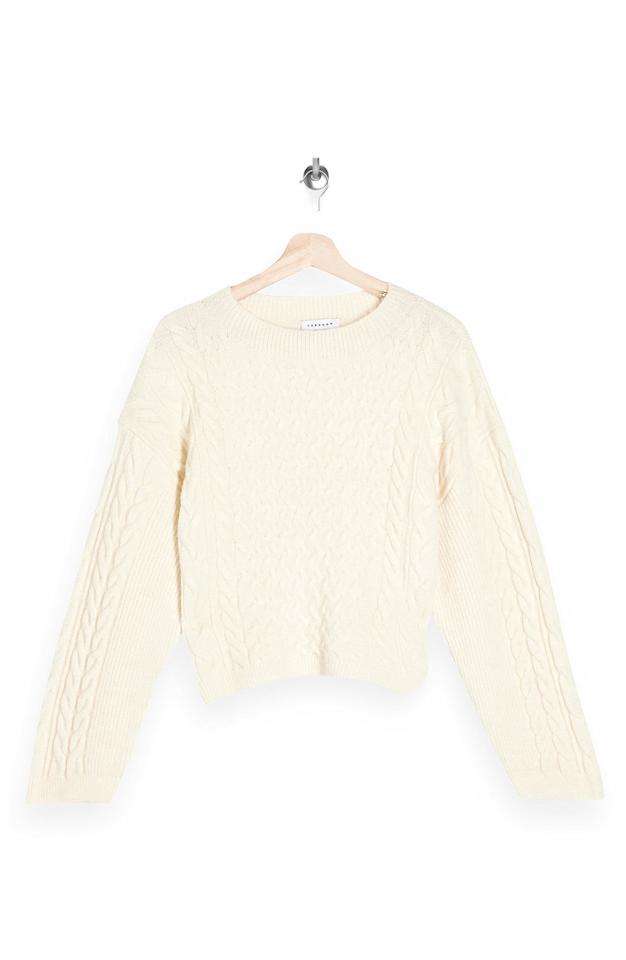 "<p><strong>TOPSHOP</strong></p><p>nordstrom.com</p><p><strong>$39.90</strong></p><p><a href=""https://go.redirectingat.com?id=74968X1596630&url=https%3A%2F%2Fwww.nordstrom.com%2Fs%2Ftopshop-cable-stitch-crop-sweater%2F5614137&sref=https%3A%2F%2Fwww.harpersbazaar.com%2Ffashion%2Ftrends%2Fg33407732%2Fnordstroms-anniversary-sale-is-coming-here-are-15-fashion-must-haves-to-add-to-your-wishlist-from-the-preview%2F"" target=""_blank"">SHOP NOW</a></p><p><strong>Sale: $40</strong></p><p>After sale: $68</p><p>I realize it's ninety degrees and humid right now, but sweater weather will be here sooner than we think. This cable stitch sweater will be a smart piece to have on hand as soon as temperatures start to dip because it's cropped at a perfect length for wearing with high-rise jeans and midi skirts. </p>"