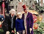 "<p>When you were a kid, it probably seemed both awesome and terrifying to visit Mr. Wonka's candy-filled factory. Actually, it probably still does as an adult. </p> <p><a href=""https://www.glamour.com/story/freeform-nights-of-halloween-schedule?mbid=synd_yahoo_rss"" rel=""nofollow noopener"" target=""_blank"" data-ylk=""slk:Available on Freeform's 31 Nights of Halloween"" class=""link rapid-noclick-resp""><em>Available on Freeform's 31 Nights of Halloween</em></a></p>"