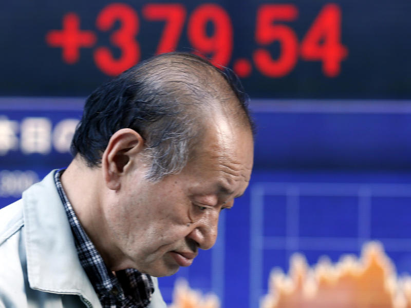 Asia stocks boosted by Japan, US indicators