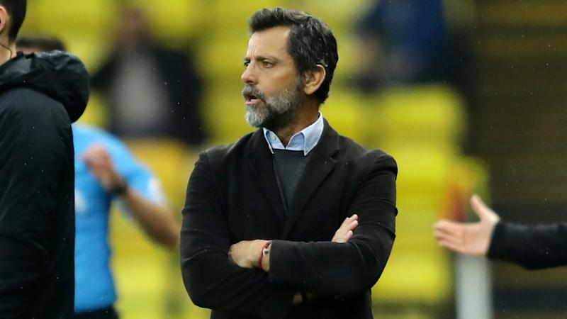 Watford sack Sanchez Flores after just 85 days in charge